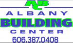 Albany Building Center