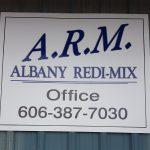 Albany Redi Mix