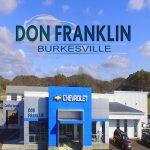 Don Franklin Burkesville