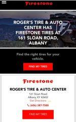 Roger's Tire & Auto Care Center