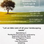 Mountain View Nursery & Landscaping
